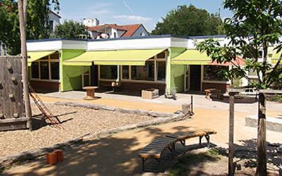 Evangelische Kita und Familienzentrum Westwind