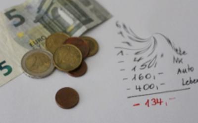 Schuldner- und Insolvenzberatung