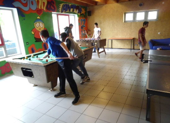 Jugendhaus Wieseck