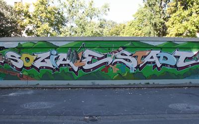 Quartiersmanagement Gießen-West